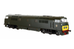 4D-003-013 Dapol Class 52 D1035 Western Yeoman Green SYP